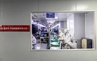 В США заявили о дефиците тестов на коронавирус