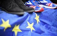 Не прошло и пяти лет: Великобритания официально вышла из ЕС