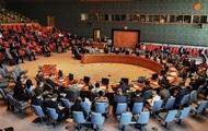 Совбез ООН приступил к обсуждению ситуации в Крыму