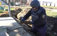 "Аэропорт ""Днепропетровск"" возобновил работу после изъятия боеприпасов с территории"