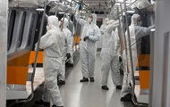 Коронавирусом заразились более 123 тысяч человек – СМИ