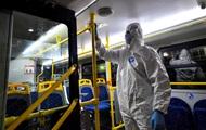 Итоги 11.03: Пандемия COVID-19, карантин в Украине