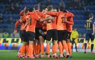 Вольфсбург - Шахтер 1:2. Онлайн матча Лиги Европы