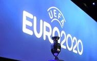 Евро-2020 по футболу и еврокубки отложат - СМИ