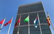 В штаб-квартире ООН первый случай заражения