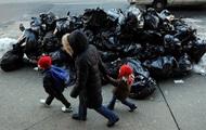 Куда нести мусор: в столице появилась карта