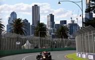 Формула-1 официально отменила Гран-при Австралии