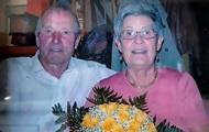 Подружжя померли в один день від коронавірусу після 60 років шлюбу