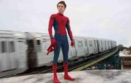 Том Холланд рассказал о начале съемок нового Человека-паука