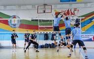 Чемпионат Украины по волейболу приостановили до апреля