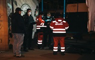 В Киеве на остановке скончался мужчина