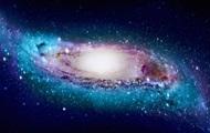 """Hubble сфотографировал галактику """"из ваты"""""""