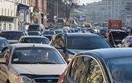 Транспорт в городах переполнен, на дорогах пробки