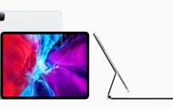 В Apple показали новые iPad и MacBook