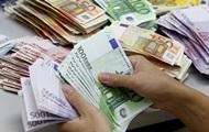 НБУ будет продавать евро на аукционе