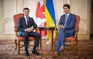 Канада готова помочь Украине медоборудованием