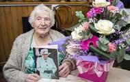Британка поділилася секретом довголіття на 105 ювілеї