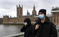 Число зараженных в Британии за сутки выросло на 714 человек