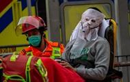 Новых случаев COVID-19 в Китае не фиксируют три дня