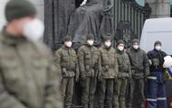 В Киеве ограничили число посетителей в продуктовых магазинах и аптеках