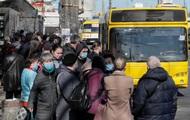 Киев полностью останавливает общественный транспорт с воскресенья 22 марта - Аваков