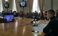 В Харьковской и Донецкой областях объявили чрезвычайную ситуацию из-за коронавируса