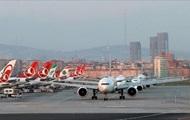 СOVID-19: Турция запретила авиарейсы в Украину и еще 45 стран