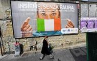 В Италии за сутки почти 800 жертв коронавируса