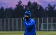 Динамо объявило о продлении карантина
