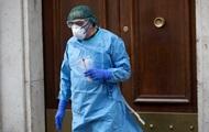 В Италии рекорд по вылечившимся от коронавируса