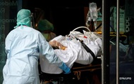 В Украине 73 случая заболевания COVID-19