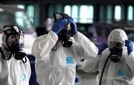 Греция ввела комендантский час из-за распространения коронавируса