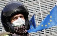 В Китае оценили сроки окончания пандемии в Европе