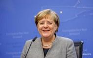 У Меркель сообщили результат теста на COVID-19