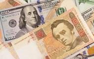 Курс валют на 24 марта: гривна возобновила падение