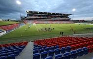 В Австралии приостановили чемпионат по футболу из-за коронавируса