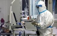 Коронавирус: 381 тыс случаев, 16,5 тыс смертей