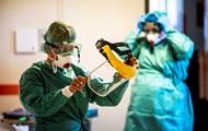 В Румынии признали ошибку в диагнозах умерших от коронавируса