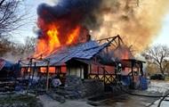 Пожар в Киеве: с многоэтажки эвакуировали 11 человек