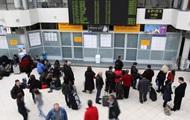 Более тысячи украинцев вернулись из Франции домой