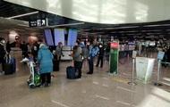 Украинцам придется возвращаться из-за границы на авто или пешком