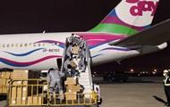 Из Китая в Украину летит самолет с масками  photo