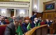 Законопроект о лекарствах от коронавируса внесли в Раду