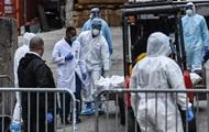 Пандемия коронавируса. Главные новости на 31 марта