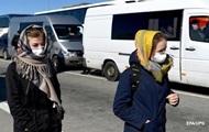В Украине 15% больных COVID-19 молодежь