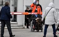 Польша ужесточила карантин из-за COVID-19