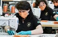 Lamborghini начинает выпуск медицинских масок