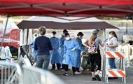 В США ожидают до 200 тысяч смертей от COVID-19