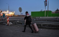В Украину с 16 марта вернулись 160 тысяч граждан − ГПСУ