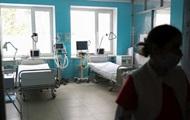 В Ивано-Франковске вслед за роженицей умерла вторая пациентка с COVID-19